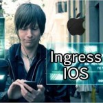 le Jeu ingress sur IOS Iphone et Ipad